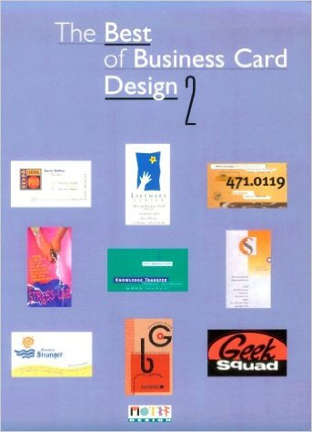 Купить на AMAZON The Best of Business Card Design 2 Motif Design