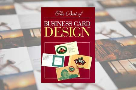 Купить книгу на EBAY The Best of Business Card Design